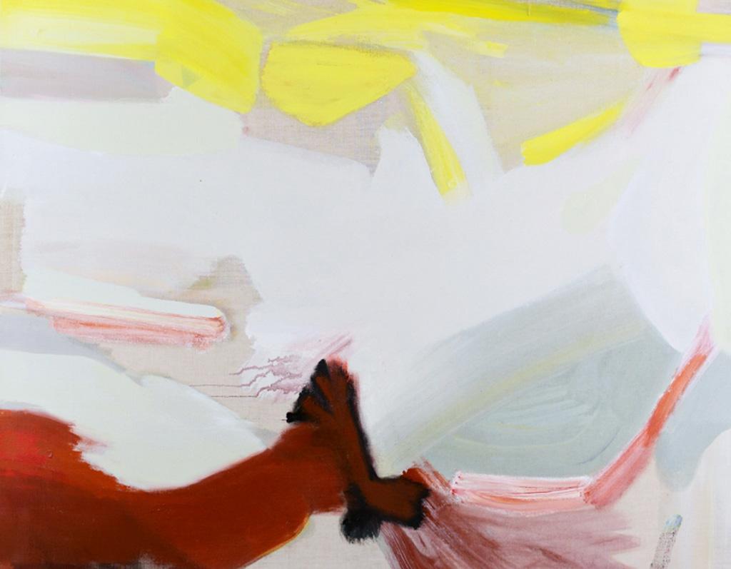 Peinture Eugène